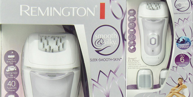 Remington EP7030 Epilator for Women