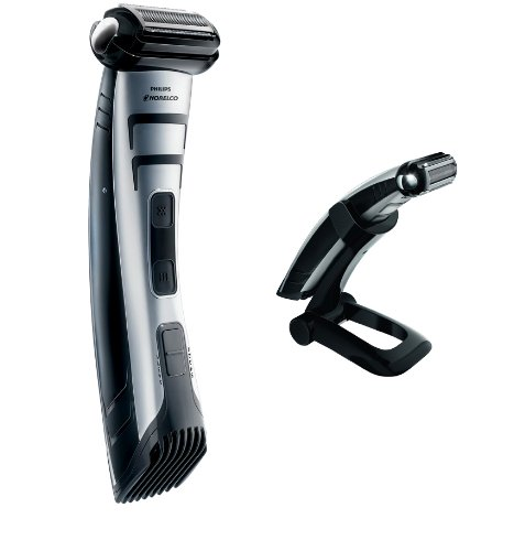 Philips Norelco BG2040/34 Body Groom 7100 Review